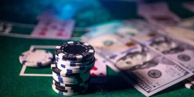 How Much Do Online Casinos Make