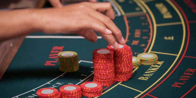 Best casino game to win money online